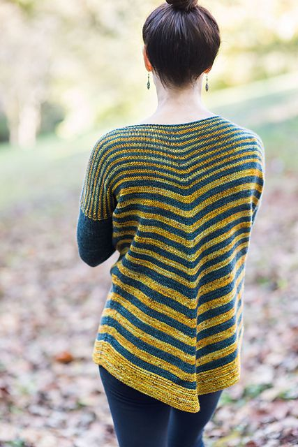Ravelry: Mika pattern by Jennifer Wood