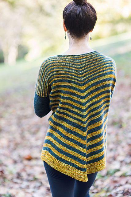 Ravelry: Mika pattern by Jennifer Wood