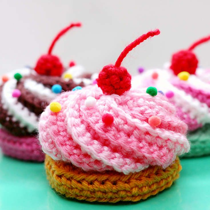 41 best images about Cutety of Amigurumi on Pinterest ...