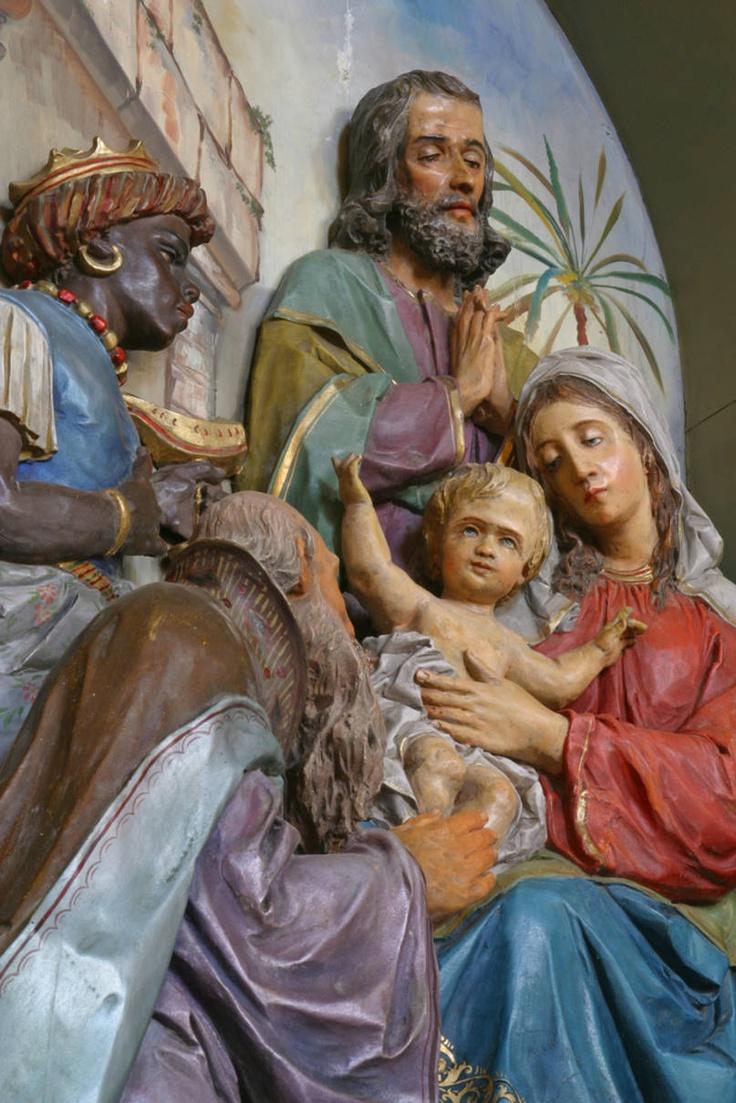 Image detail for -Nativity Scene