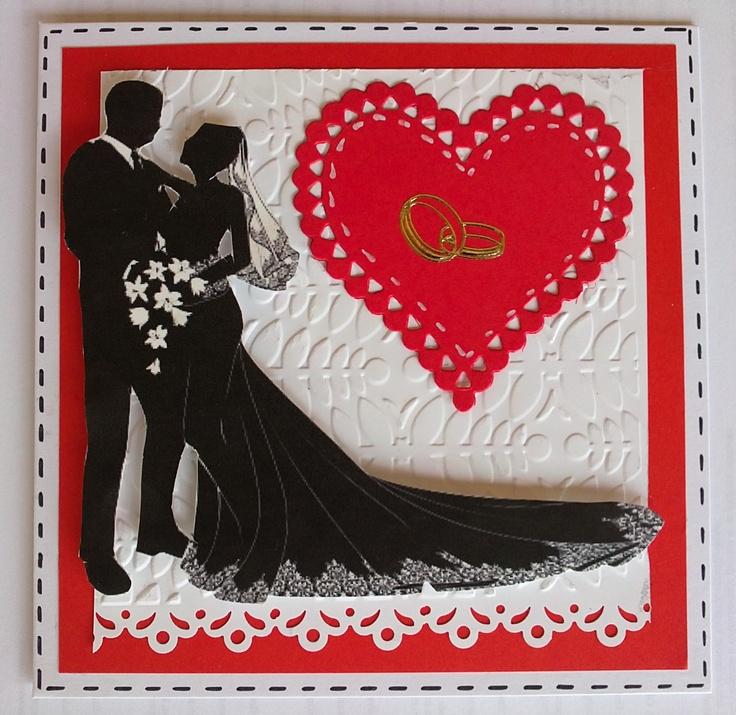 Сад юбилеем, сделать открытку с 10 свадьбы