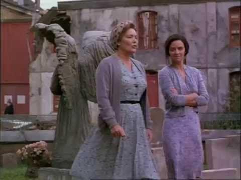 Memorias de Antonia. 1995. Película completa en español.
