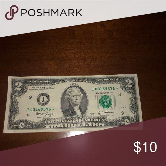 2 Dollar Schein 2 Dollar Schein Sonstiges 2doll 2doll 2dollarschein Dollarbills Sonstiges