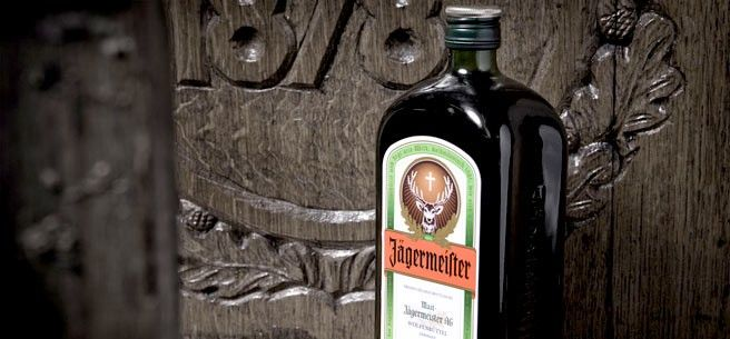 Jägermeister. A global phenomenon, born in Wolfenbüttel. ©Mast-Jägermeister SE