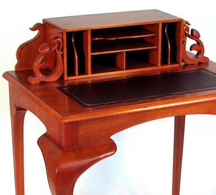Lady's Writing Desk
