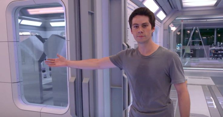 'Maze Runner: The Death Cure' Set Video Goes Behind the Scenes of the Final ChapterThings are moving along after Dylan O'Brien's accident. Go behind the scenes of the third film in the 'Maze Runner' franchise, 'Maze Runner; The Death Cure'...