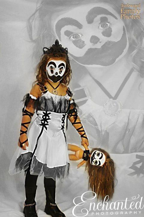 Insane Clown Posse - The Kids