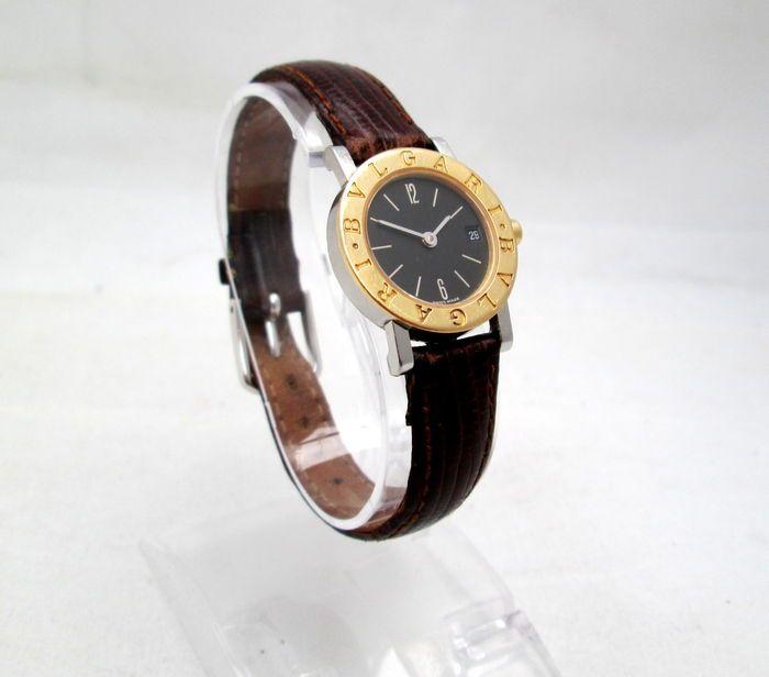 Catawiki online auction house: Bulgari – Ref. BB23 GL – women's watch