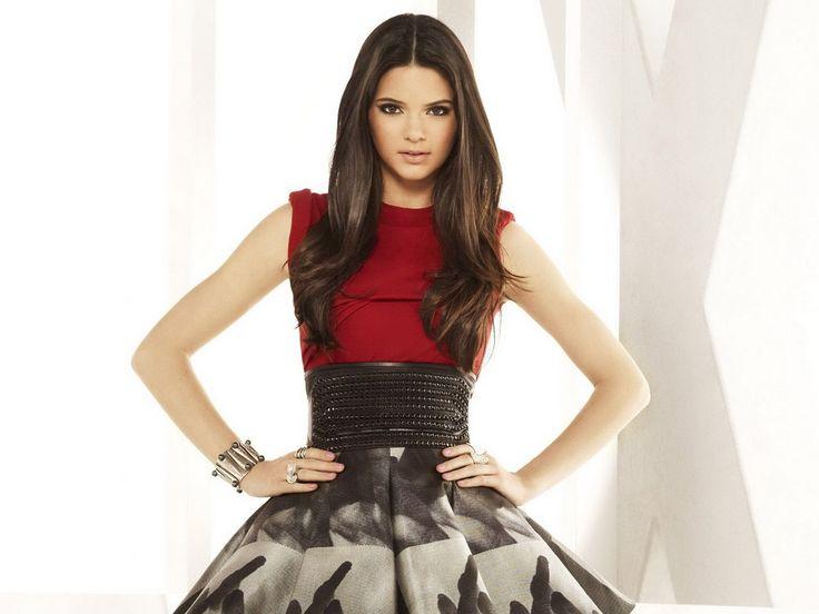 Kendall Jenner HD Photoshoots