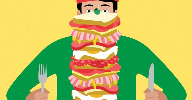 Why are young men told to eat less meat? It really means they need to eat their vegetables.