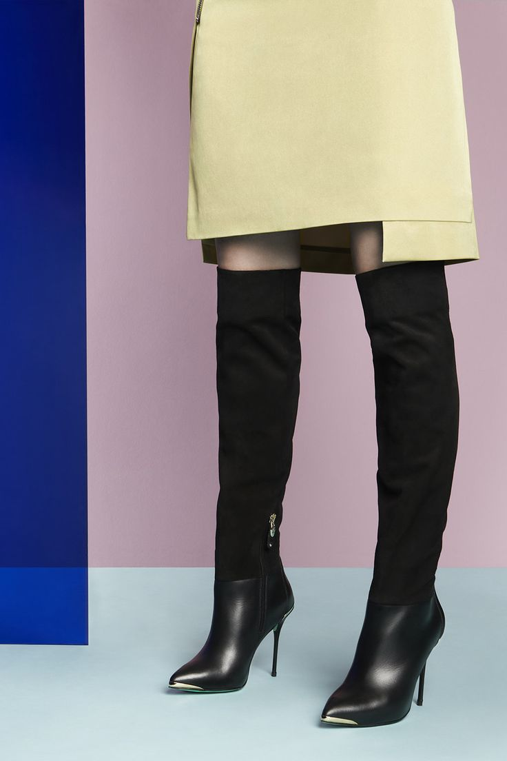 New collection cjg boots ... Love