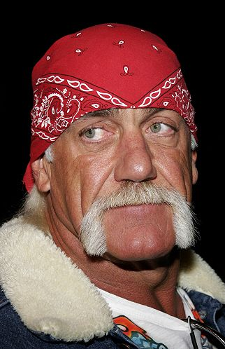 Pro wrestler HULK HOGAN has agreed to accept $31 million settlement from GAWKER MEDIA, which filed for bankruptcy after losing a lawsuit to him earlier this year, the NEW YORK TIMES reports. A jury awarded HOGAN (real name: TERRY G. BOLLEA) $140 million in damages -- originally $115 million, the rest in punitive damages -- for invasion of privacy, when GAWKER posted a video that showed the wrestler having sex with syndicated radio host BUBBA THE LOVE SPONGE's estranged wife (NET NEWS, ...