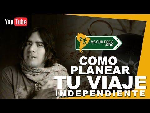 MOCHILEROS: COMO VIAJAR BARATO - SECRETOS DE VIAJE LOW COST - YouTube