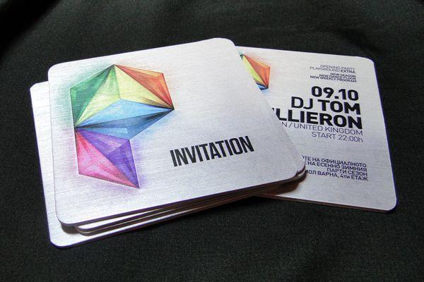 Playground Bar identity design by Ivan Manalov.