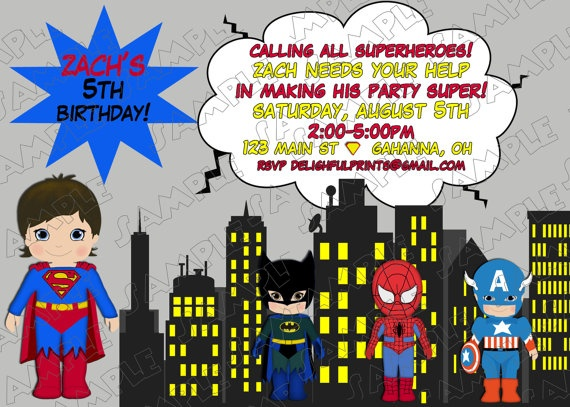 Justice League Birthday Invitations Printable 74 Best Images Chalkboard Chalkboards And