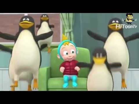 Arpo the robot for all kids # 39 English Cartoon HD