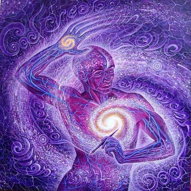 Co vám v TAJEMSTVÍ neprozradili, aneb podrobný postup jak se stát vědomým tvůrcem a pánem svého života a osudu
