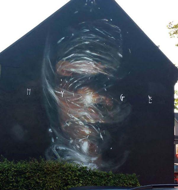 Axel Void (2015) - Aalborg (Denmark)
