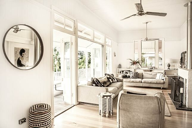 The Grounds, Byron - An oasis in, a Byron Bay House | Stayz