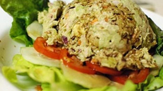 This Avocado Tuna Salad is something I have made at least twice a month for the past few years.