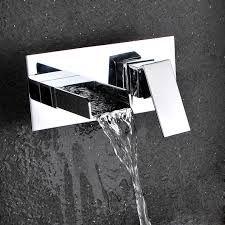 waterfall basin taps - Google Search