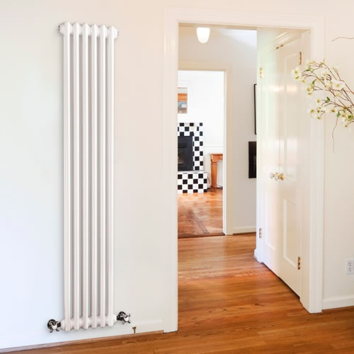 Browse our Full Collection of traditional column radiators online.