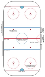 simple explaination of hockey for my friends