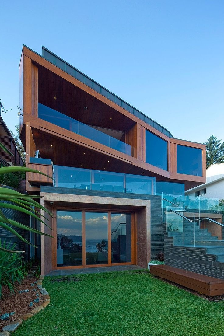 1485 best Contemporary architecture images on Pinterest | Facades ...