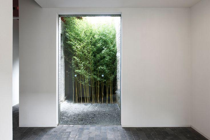 Gallery of Xiezuo Hutong Capsule Hotel in Beijing / B.L.U.E. Architecture Studio - 23