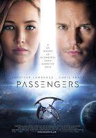 #Crítica de #Passengers:  El noruego #MortenTyldum, que ha dirigido buenos filmes como #TheImitationGame (2014) o #Headhunters (2011), nos trae esta cinta de ciencia ficción espacial cuya temática es más que prometedora. La película comienza de un modo... Leer más>