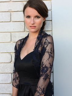 blue lace dress cover up - Google Search