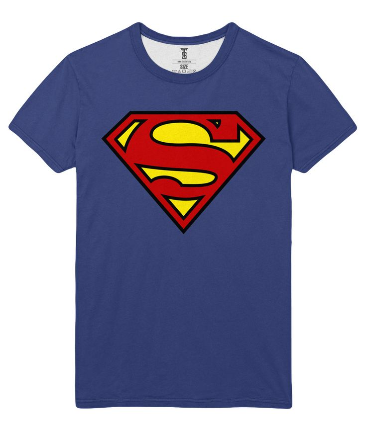 The unique T-shirt DC Comics Superman Classic Logotype Emblem S Logo Loot Merch  -   #amazon #Apparels #australia #buy #collectibles #DCUniverse #Detectivecomics #ebay #Female #Kal-el #Kalel #loot #malaysia #Male #ManofsteelMerch #merch #merchandise #purchase #shirts #southafrica #Superman #superman #tv #uk