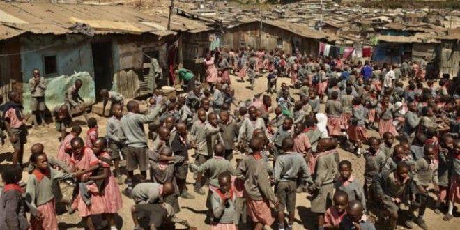 http://www.greekteachers.gr/?p=19677 Ναϊρομπι Κενυα διαλειμμα σε σχολειο!