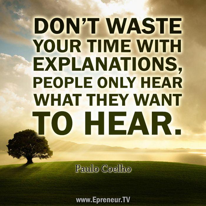Paulo Coelho Quotes | Epreneur.TV