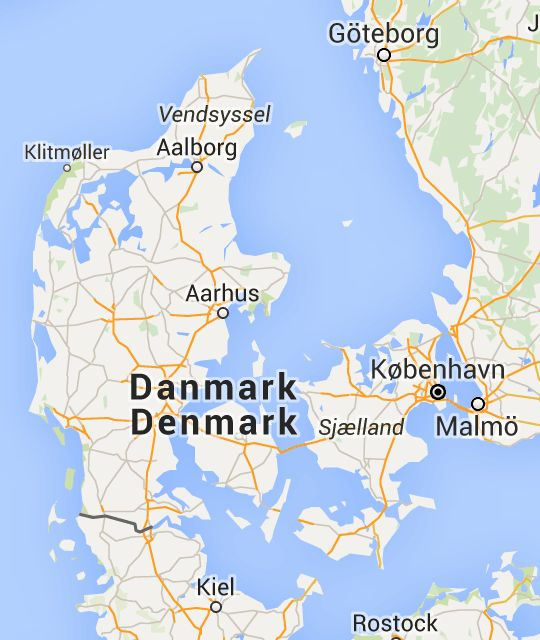 Denmark's best free attractions