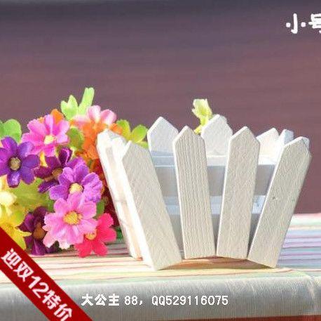 Найти ещё Цветочные горшки Сведения о веерообразные небольшой забор цветок забор маленький цветочный горшок белый забор шерсть цветок забор, высокое качество цветок шапки для девочек, Китай цветочные шары для свадьбы поставщиков, Бюджетный забор контроллер от Anne's fashion&lifestyle на Aliexpress.com