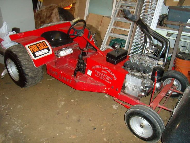 29 best hot rod mower images on pinterest lawn mower hot rods and pedal cars. Black Bedroom Furniture Sets. Home Design Ideas