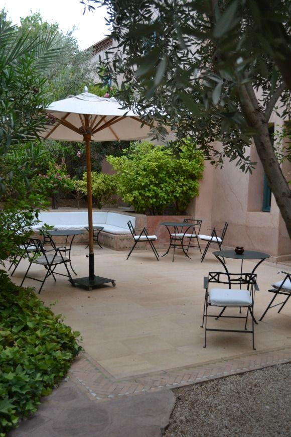 Les Deux Tours Hotel - The Gardens