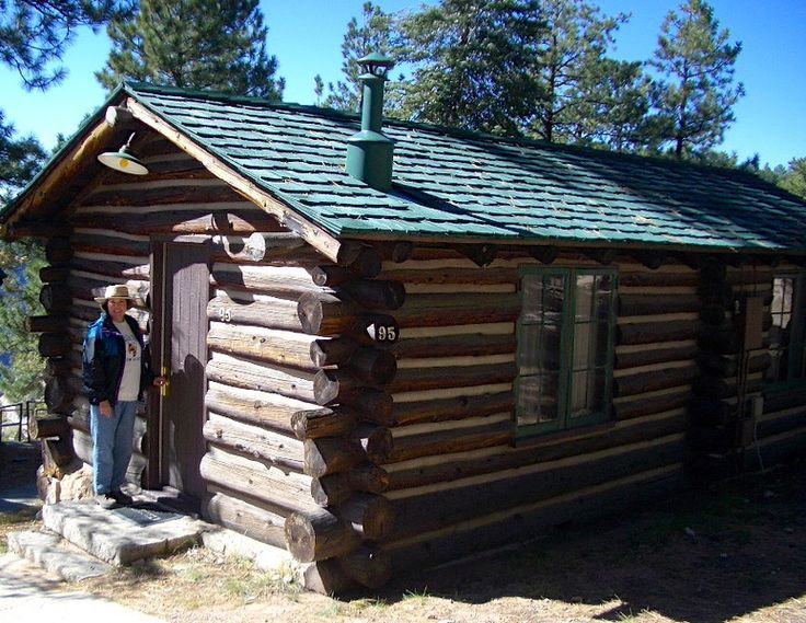25 Best Ideas About Grand Canyon Cabins On Pinterest