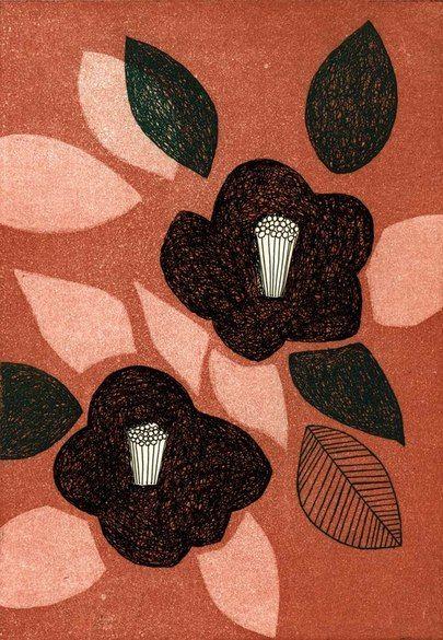 Tamae Mizukami : Untitled | Artworks | Tokyo Illustrators Society (TIS)