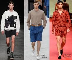 「wide short pants mens」の画像検索結果