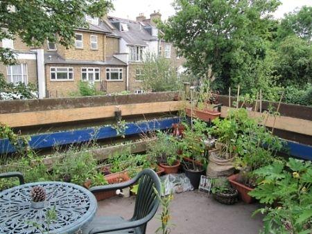 9 best roof garden idea for flat images on Pinterest   Landscaping ...