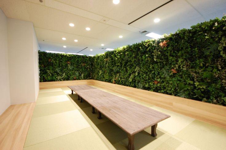 3度目の移転。目指すは新たなブランディングの確立。|オフィスデザイン事例|デザイナーズオフィスのヴィス