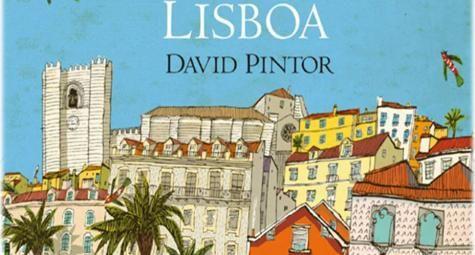 Vamos escrever Lisboa - Oficina de escrita criativa para crianças