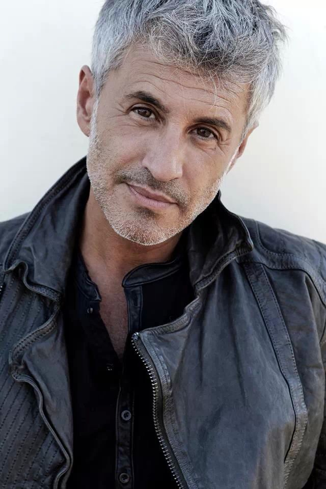 Sergio Dalma is a Spanish  singer.