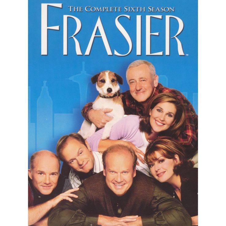 Frasier Watch Online