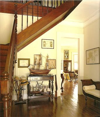 Are You A Fan Of British Colonial Style