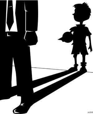 Rincón del Ego: Adultescentes: Niños interiores con el control de ...