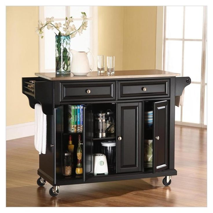Movable Kitchen Island Ikea   Custom Kitchen Island Ideas Check More At  Http://