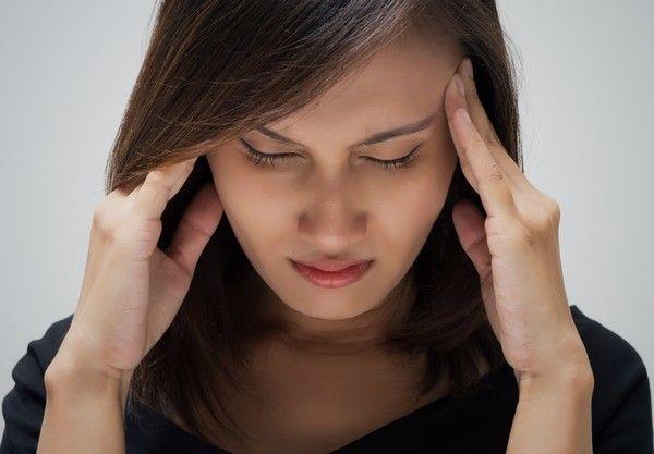 Des migraines à l'arrière de la tête | Medisite